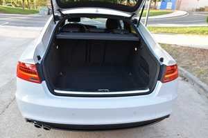 Audi A5 sportback s line ed 3.0 tdi 245 quat str   - Foto 31