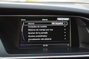 Audi A5 sportback s line ed 3.0 tdi 245 quat str   - Foto 95