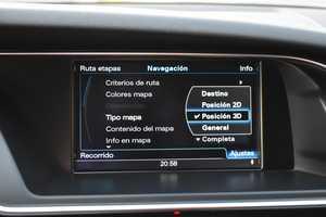 Audi A5 sportback s line ed 3.0 tdi 245 quat str   - Foto 84