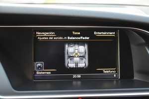 Audi A5 sportback s line ed 3.0 tdi 245 quat str   - Foto 94