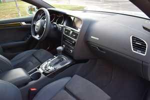 Audi A5 sportback s line ed 3.0 tdi 245 quat str   - Foto 16