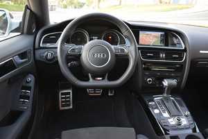 Audi A5 sportback s line ed 3.0 tdi 245 quat str   - Foto 53