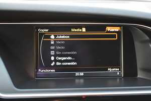 Audi A5 sportback s line ed 3.0 tdi 245 quat str   - Foto 85