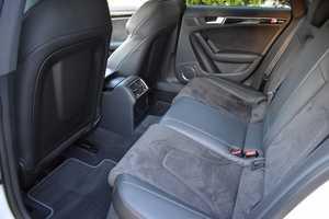 Audi A5 sportback s line ed 3.0 tdi 245 quat str   - Foto 14