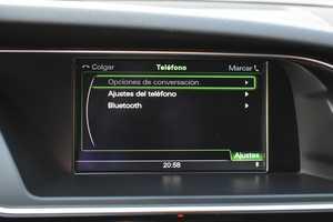 Audi A5 sportback s line ed 3.0 tdi 245 quat str   - Foto 79