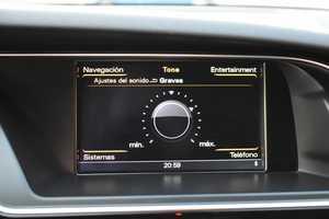 Audi A5 sportback s line ed 3.0 tdi 245 quat str   - Foto 92
