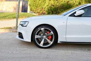 Audi A5 sportback s line ed 3.0 tdi 245 quat str   - Foto 9