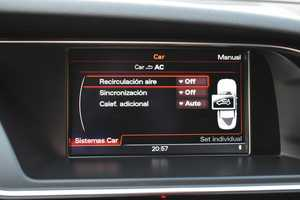 Audi A5 sportback s line ed 3.0 tdi 245 quat str   - Foto 74