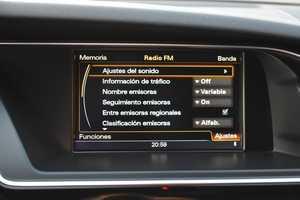 Audi A5 sportback s line ed 3.0 tdi 245 quat str   - Foto 87