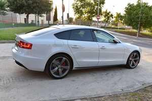 Audi A5 sportback s line ed 3.0 tdi 245 quat str   - Foto 32