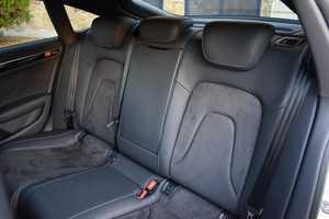 Audi A5 sportback s line ed 3.0 tdi 245 quat str   - Foto 15