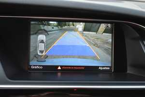 Audi A5 sportback s line ed 3.0 tdi 245 quat str   - Foto 20