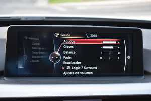BMW Serie 3 serie 3 320d gran turismo   - Foto 71