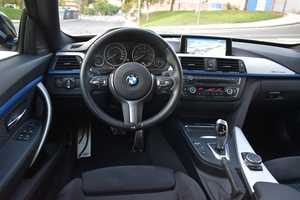BMW Serie 3 serie 3 320d gran turismo   - Foto 57