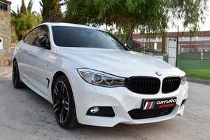 BMW Serie 3 serie 3 320d gran turismo   - Foto 36