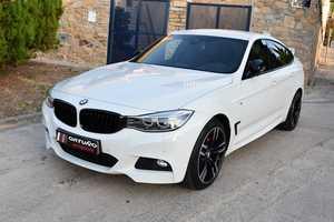 BMW Serie 3 serie 3 320d gran turismo   - Foto 21