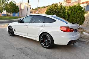BMW Serie 3 serie 3 320d gran turismo   - Foto 25