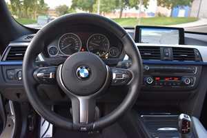 BMW Serie 3 serie 3 320d gran turismo   - Foto 61