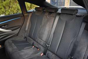 BMW Serie 3 serie 3 320d gran turismo   - Foto 15