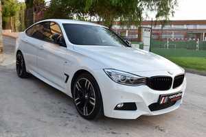 BMW Serie 3 serie 3 320d gran turismo   - Foto 6