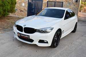 BMW Serie 3 serie 3 320d gran turismo   - Foto 20