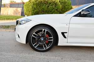 BMW Serie 3 serie 3 320d gran turismo   - Foto 10