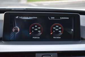 BMW Serie 3 serie 3 320d gran turismo   - Foto 86