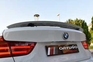 BMW Serie 3 serie 3 320d gran turismo   - Foto 28