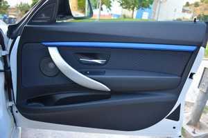 BMW Serie 3 serie 3 320d gran turismo   - Foto 52