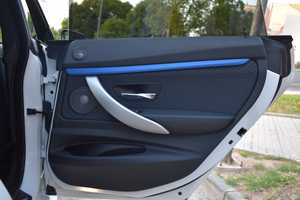 BMW Serie 3 serie 3 320d gran turismo   - Foto 48