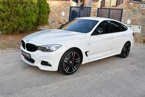 BMW Serie 3 serie 3 320d gran turismo   - Foto 22