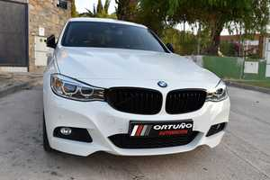 BMW Serie 3 serie 3 320d gran turismo   - Foto 37