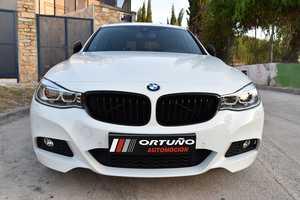 BMW Serie 3 serie 3 320d gran turismo   - Foto 11