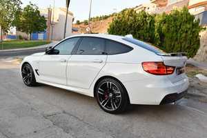 BMW Serie 3 serie 3 320d gran turismo   - Foto 24