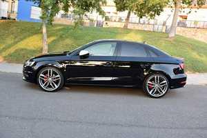 Audi A3 sport edition 2.0 TDI Sedan 4p.   - Foto 2