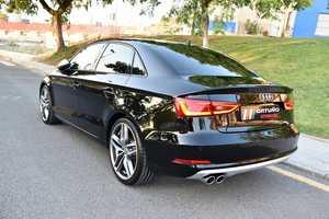 Audi A3 sport edition 2.0 TDI Sedan 4p.   - Foto 3