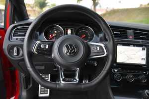 Volkswagen Golf GTD 2.0 TDI 184CV BMT   - Foto 15