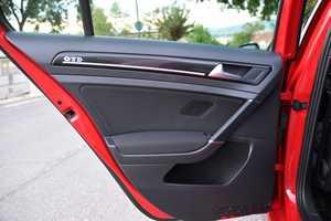 Volkswagen Golf GTD 2.0 TDI 184CV BMT   - Foto 35