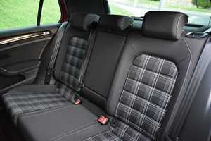 Volkswagen Golf GTD 2.0 TDI 184CV BMT   - Foto 13