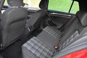 Volkswagen Golf GTD 2.0 TDI 184CV BMT   - Foto 33