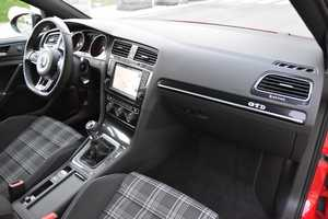 Volkswagen Golf GTD 2.0 TDI 184CV BMT   - Foto 39