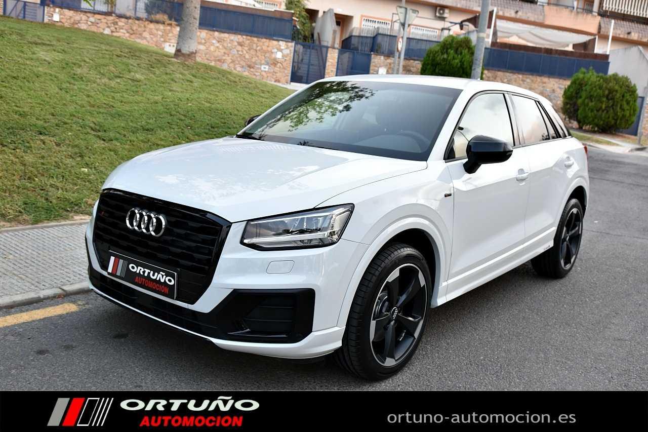 Audi Q2 sport edition 1.6 TDI 85kW 116CV   - Foto 1