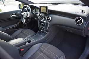 Mercedes Clase A A 180 CDI Aut. Urban   - Foto 19