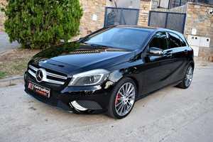 Mercedes Clase A A 180 CDI Aut. Urban   - Foto 74