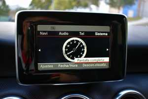 Mercedes Clase A A 180 CDI Aut. Urban   - Foto 81