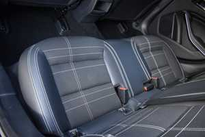 Mercedes Clase A A 180 CDI Aut. Urban   - Foto 17