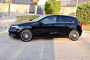 Mercedes Clase A A 180 CDI Aut. Urban   - Foto 2
