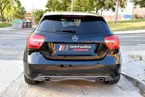 Mercedes Clase A A 180 CDI Aut. Urban   - Foto 5