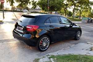 Mercedes Clase A A 180 CDI Aut. Urban   - Foto 32
