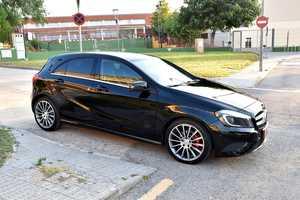 Mercedes Clase A A 180 CDI Aut. Urban   - Foto 34